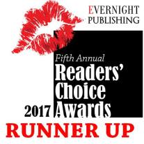 Readers Choice Runner Up